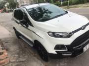 Bán xe Ford EcoSport Titanium Black 1.5L AT 2017 giá 568 Triệu - TP HCM