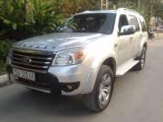 Bán xe Ford Everest 2.5L 4x2 MT 2012 giá 560 Triệu - Hà Nội