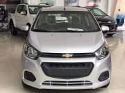 Bán xe Chevrolet Spark Duo Van 1.2 MT 2018 giá 267 Triệu - Hà Nội
