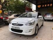 Bán xe Hyundai Accent 1.4 AT 2014 giá 465 Triệu - TP HCM