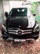 Bán xe Mercedes Benz GLE Class GLE 400 4Matic 2016 giá 3 Tỷ 90 Triệu - TP HCM