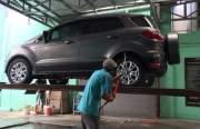 Bán xe Ford EcoSport Titanium 1.5L AT 2015 giá 550 Triệu - TP HCM
