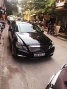 Bán xe Mercedes Benz E class E250 2012 giá 1 Tỷ 45 Triệu - Hà Nội