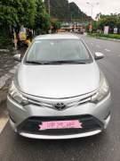Bán xe Toyota Vios 1.5E 2014 giá 424 Triệu - Ninh Bình
