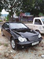 Bán xe Mercedes Benz C class C200 Kompressor MT 2003 giá 238 Triệu - Hà Nội