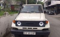 Bán xe Toyota Land Cruiser 1990 giá 285 Triệu - TP HCM