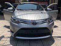Bán xe Toyota Vios 1.5G 2014 giá 468 Triệu - Thái Nguyên
