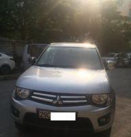 Bán xe Mitsubishi Triton GLX 4x2 MT 2014 giá 398 Triệu - Hà Nội