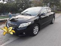 Bán xe Toyota Corolla altis 1.8G AT 2010 giá 468 Triệu - Phú Thọ
