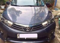 Bán xe Toyota Corolla altis 2.0V 2014 giá 720 Triệu - TP HCM