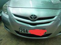 Bán xe Toyota Vios 1.5G 2008 giá 350 Triệu - Hà Nội