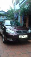 Bán xe Toyota Corolla altis 1.8G MT 2001 giá 228 Triệu - Ninh Bình