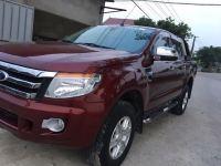 Bán xe Ford Ranger XLT 2.2L 4x4 MT 2012 giá 458 Triệu - Thanh Hóa