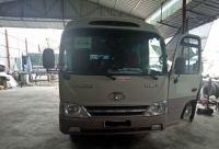 Bán xe Thaco Khác 2014 giá 770 Triệu - Hà Nội