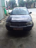 Bán xe Kia Spectra 1.6 MT 2005 giá 124 Triệu - Nghệ An