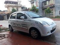 Bán xe Chevrolet Spark LT 0.8 MT 2011 giá 116 Triệu - Bắc Giang