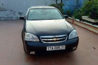 Bán xe Chevrolet Lacetti 1.6 2011 giá 205 Triệu - Hải Phòng