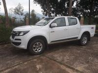 Bán xe Chevrolet Colorado LT 2.5L 4x4 MT 2017 giá 555 Triệu - Hà Nội