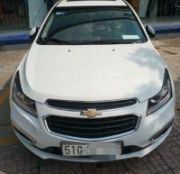 Bán xe Chevrolet Cruze LTZ 1.8L 2017 giá 530 Triệu - TP HCM