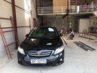 Bán xe Toyota Corolla altis 1.8G MT 2010 giá 400 Triệu - Bắc Giang