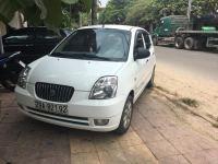 Bán xe Kia Morning SLX 1.0 MT 2005 giá 126 Triệu - Hà Nội