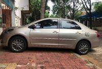 Bán xe Toyota Vios 1.5G 2013 giá 490 Triệu - Bà Rịa Vũng Tàu