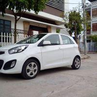 Bán xe Kia Morning EX 2014 giá 234 Triệu - Vĩnh Phúc
