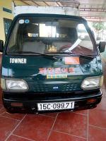 Bán xe Kia Khác 2003 giá 44 Triệu - Bắc Giang