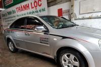 Bán xe Daewoo Lacetti EX 1.6 MT 2007 giá 179 Triệu - TP HCM
