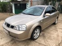 Bán xe Daewoo Lacetti Max 1.8 MT 2004 giá 164 Triệu - Đồng Nai