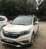 Bán xe Honda CRV 2.0 AT 2016 giá 860 Triệu - Hà Nội