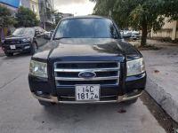 Bán xe Ford Ranger XLT 4x4 MT 2008 giá 244 Triệu - Hải Phòng