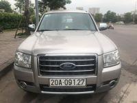 Bán xe Ford Everest 2.5L 4x2 MT 2007 giá 378 Triệu - Hà Nội