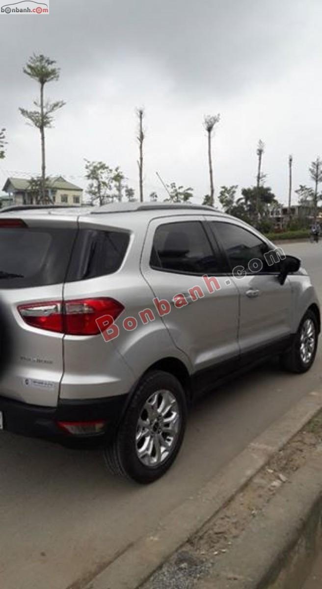 Bán xe ô tô Ford EcoSport Titanium 1 5L AT 2015 giá 534 Triệu