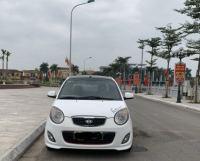 Bán xe Kia Morning SLX 1.0 AT 2009 giá 260 Triệu - Bắc Giang