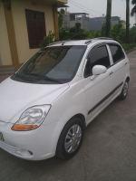 Bán xe Chevrolet Spark LT 0.8 MT 2009 giá 89 Triệu - Hải Dương