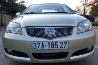 Bán xe Toyota Vios 1.5 MT 2005 giá 169 Triệu - Ninh Bình