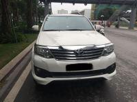 Bán xe Toyota Fortuner TRD Sportivo 4x4 AT 2015 giá 832 Triệu - Bắc Giang