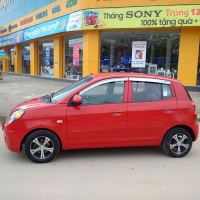 Bán xe Kia Morning LX 1.0 MT 2009 giá 184 Triệu - Vĩnh Phúc