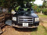 Bán xe Ford Ranger XLT 4x4 MT 2008 giá 268 Triệu - Đăk Lăk