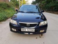 Bán xe Mazda 323 Standard 1.6 MT 2001 giá 125 Triệu - Hà Nội