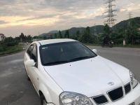 Bán xe Daewoo Lacetti EX 1.6 MT 2005 giá 125 Triệu - Hải Dương