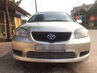 Bán xe Toyota Vios Limo 2004 giá 150 Triệu - Vĩnh Phúc