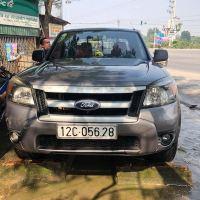 Bán xe Ford Ranger XL 2.5L 4x4 MT 2011 giá 340 Triệu - Hà Nội
