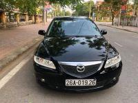 Bán xe Mazda 6 2.0 MT 2003 giá 230 Triệu - Hải Dương