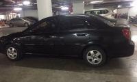 Bán xe Chevrolet Lacetti 1.6 2014 giá 290 Triệu - TP HCM