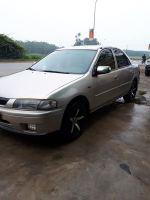 Bán xe Mazda 323 GLXi 1.6 MT 2000 giá 120 Triệu - Hà Nội