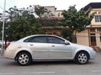 Bán xe Daewoo Lacetti Max 1.8 MT 2004 giá 135 Triệu - Hà Nội