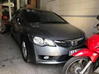 Bán xe Honda Civic 2.0 AT 2011 giá 495 Triệu - TP HCM