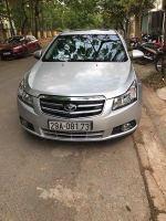 Bán xe Daewoo Lacetti CDX 1.6 AT 2011 giá 285 Triệu - Hà Nội